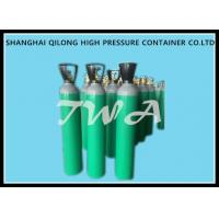 Wholesale 13.4L Argon Gas Cylinder Tanks,ISO9809 Standard Seamless Steel Argon Cylinders from china suppliers