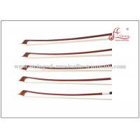 Wholesale French / Germany Style Double Bass Bow Wood String Instruments Parts SGS / BV from china suppliers