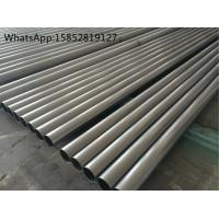 Wholesale TP304L ASTM A269 Welded Stainless Steel Tube with Annealing and Pickling from china suppliers