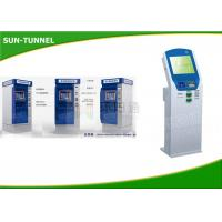 Wholesale Automatic Payday Loan Kiosk , Customised Software Interface Stand Alone Kiosk from china suppliers