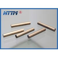 Low thermal expansion Tungsten Alloy Bar with 93% W content , Hardness 26 - 30 HRC