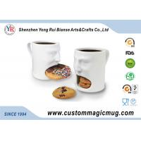 Wholesale Birthday Gift Custom Magic Mug from china suppliers