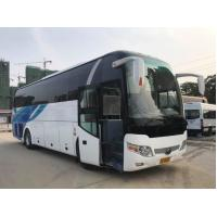 Wholesale 2011 year LHD/RHD used 45 seats yutong coach bus yuchai engine from china suppliers