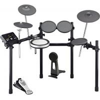 Wholesale Yamaha DTX522K Customizable Electronic Drum Kit with 3-Zone Textured Silicone Snare Pad from china suppliers