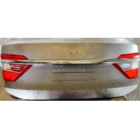 Wholesale Honda Crider Steel Car Trunk Lid Replacement from china suppliers