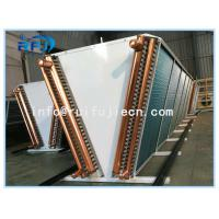 Wholesale Freon Refrigeration Unit Condole Air Cooler Technology Parameters DL-27.6/125 from china suppliers