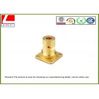 Wholesale OEM CNC Machining Services CNC Brass Machined Parts For Motorcycles from china suppliers