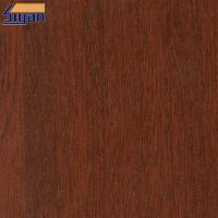 Wholesale Home / Building Decorative PVC Foil For Furniture With Wood Pattern from china suppliers