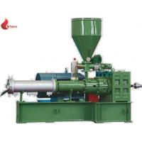 Wholesale Insulate Planetary Roller pvc extrusion machine for plastic sheet from china suppliers