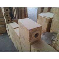 Wholesale High Strength Industrial Silica Refractory Brick For Hot Blast Furnace / Coke Oven from china suppliers
