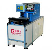 Wholesale Electric Wire Stripper Machine , Copper Stripping Machine AC 220V / 50Hz from china suppliers