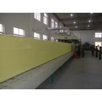 Wholesale High Effeiciency Sponge Foam Production Line Full Automatic Horizontal Continuous from china suppliers