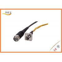 Wholesale 1000 cycles Outdoor Connector Fiber Optic Interfaces For Remote Radio Heads from china suppliers