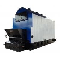 Wholesale Biomass-Fuel DZL Series 1T/h 0.7MPa Steam Boiler from china suppliers