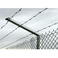 Wholesale Cheap Chain Link Fence Prices for decorative garden fence from china suppliers