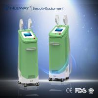 Wholesale Europe hottest intense pulsed light  hair removal skin rejuvenation machine machine ipl equipment from china suppliers