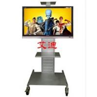 Buy cheap AD-810L hot sale floor lcd mobile stand lcd CAR TV mount LCD bracket lcd lift from wholesalers
