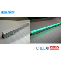 Wholesale IP67 Ultra Thin dmx rgb 20w Linear LED Wall Washer with aluminum profile from china suppliers