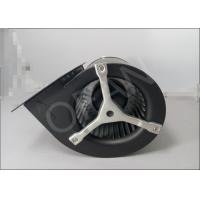 Air Conditioning Industrial Double Inlet Centrifugal Fans Exhaust Ventilator Fan