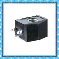 Wholesale AB310 Water Solenoid Valve 220V AC 2 Port Normally Open Solenoid Coil from china suppliers