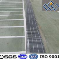 Wholesale grate cover in concrete/concrete drainage grating cover from china suppliers