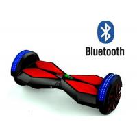 Quality Remote Control Self - Balancing scooter / balance wheels with blutooth 600w Rainproof for sale