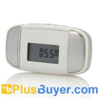 Wholesale 1.6 Inch LCD Pulse Pedometer with Distance and Calorie Measurements from china suppliers