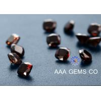 Wholesale 6 MM 3ct Cushion Cut Brown Moissanite , Loose Moissanite Diamond from china suppliers