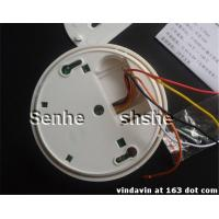 Wholesale Whole sale china factory professional produce smoke detector with relay output N.O./N.C from china suppliers