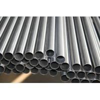 Wholesale Gr1Titanium Condenser Tubes Seamless Titanium Capillary Tubes For Condensers from china suppliers