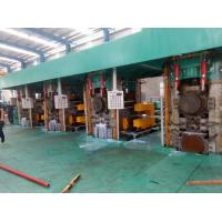 Wholesale ISO9000 750 4-hi 4-stand cold rolling mill with carbon steel raw material from china suppliers