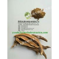 Buy cheap Reishi Mushroom Extract, Chinese manufacturer supply, Polysaccharides 10%, from wholesalers