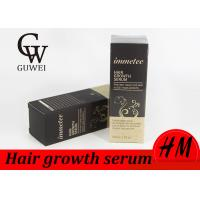 Wholesale Immetee Anti-Hair Disease Hair Grow Serum Hair Rapid increase Product 50ml from china suppliers