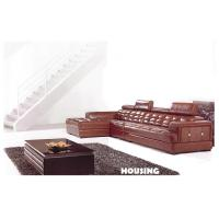 Wholesale Nature Home Real Leather / Bonded Leather / PU Sofa from china suppliers