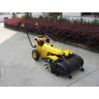 Wholesale Garden Sweeper Factory Sweeper Cleaning Granite Cement Stone from china suppliers