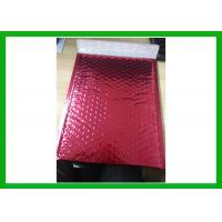 Wholesale Moisture A4 Size Insulated Mailers Metallic Poly Foil Bubble Envelopes 4mm Thickness from china suppliers