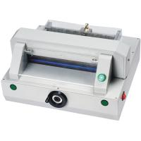 Wholesale Compact Automatic Table Top Paper Cutting Machine 320mm Table Depth from china suppliers