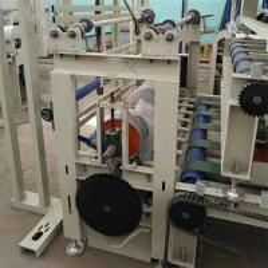 Quality Fireproof / Waterproof Fiber Cement Siding Sheet Assembly Line 1 Year Warranty for sale