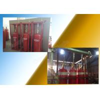 Wholesale Manual Fm200 Fire Suppression System from china suppliers