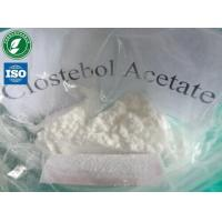 Wholesale Oral Anabolic Steroids Clostebol Acetate for Muscle Gain CAS 855-19-6 from china suppliers