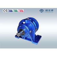 Wholesale Bearing Steel Inline Gear Reducer Industrial Power Transmission Cycloidal Gearbox from china suppliers