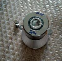 Wholesale Double Frequency Multi Frequency Ultrasonic Transducer , Ultrasonic cleaning transducer from china suppliers