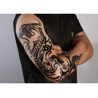 Wholesale Mens Full Sleeve Arm Tattoo Stickers Temporary Long Lasting Different Patterns from china suppliers