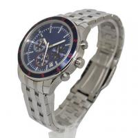 Wholesale Customized Stainless Steel Watches / Vintage Business Cool Mens Watches , Quartz Movement from china suppliers