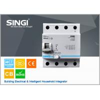 Wholesale Power legrand rccb 25A / 230V 300ma Residual Current Circuit Breaker for industrial from china suppliers