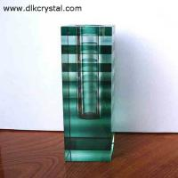 Wholesale cheap waterford crystal tall glass vases patterns vase martini cristal de boheme glassware glass vases pulicrystal-562 from china suppliers