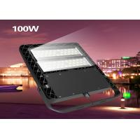 Wholesale Led Stadium Lighting Outdoor Projector Light 100W Flood LED Light With Die-Casting Aluminum Housing from china suppliers