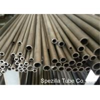 Wholesale UNS R50400 ASME SB337 Titanium Pipe Seamless Mechanical Tubing Titanium Grade 2 from china suppliers