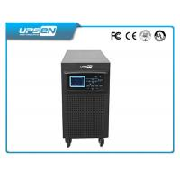 Wholesale High Frequency 50HZ / 60HZ 110V UPS Pure Sine Wave 1 Kva / 2Kva / 3 Kva Online UPS from china suppliers