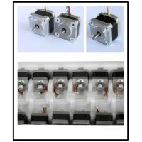Wholesale 0.9 Deg 15 inch 2 Phase Hybrid Stepper Motor Used For Robotic Machine from china suppliers